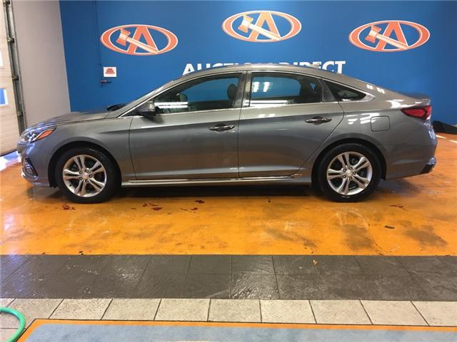 2018 Hyundai Sonata GLS (Stk: 18-663288) in Lower Sackville - Image 2 of 16