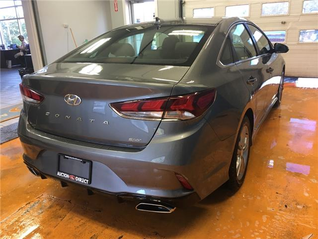 2018 Hyundai Sonata GLS (Stk: 18-663288) in Lower Sackville - Image 4 of 16