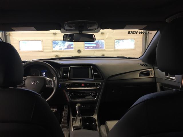 2018 Hyundai Sonata GLS (Stk: 18-663288) in Lower Sackville - Image 9 of 16