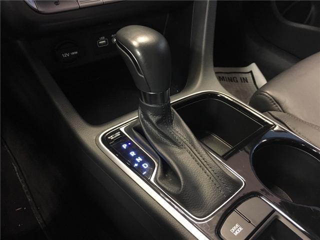 2018 Hyundai Sonata GLS (Stk: 18-663288) in Lower Sackville - Image 15 of 16