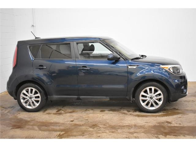 2018 Kia Soul EX- BLUETOOTH * BACKUP CAM * HEATED SEATS (Stk: B2124) in Cornwall - Image 1 of 30