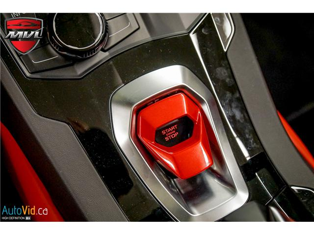 2017 Lamborghini Huracan LP610-4 (Stk: ) in Oakville - Image 45 of 50