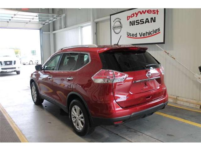 2016 Nissan Rogue SV (Stk: 18430A) in Owen Sound - Image 3 of 13