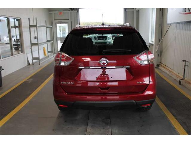 2016 Nissan Rogue SV (Stk: 18430A) in Owen Sound - Image 4 of 13