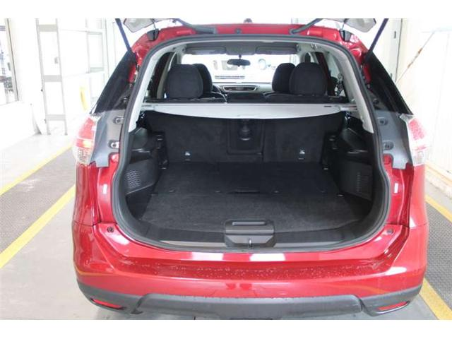 2016 Nissan Rogue SV (Stk: 18430A) in Owen Sound - Image 12 of 13