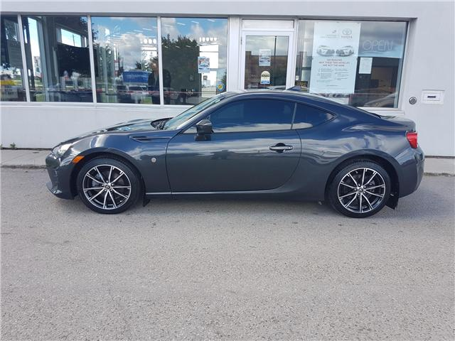 2017 Toyota 86 Base (Stk: U01015) in Guelph - Image 2 of 27
