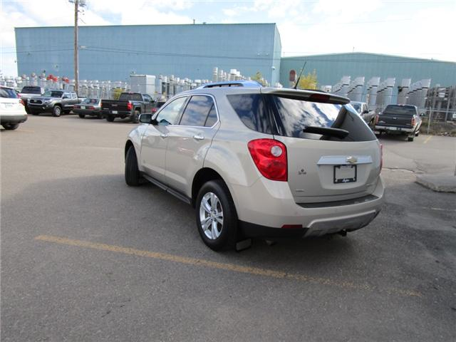 2011 Chevrolet Equinox 2LT (Stk: 1700292) in Regina - Image 2 of 25