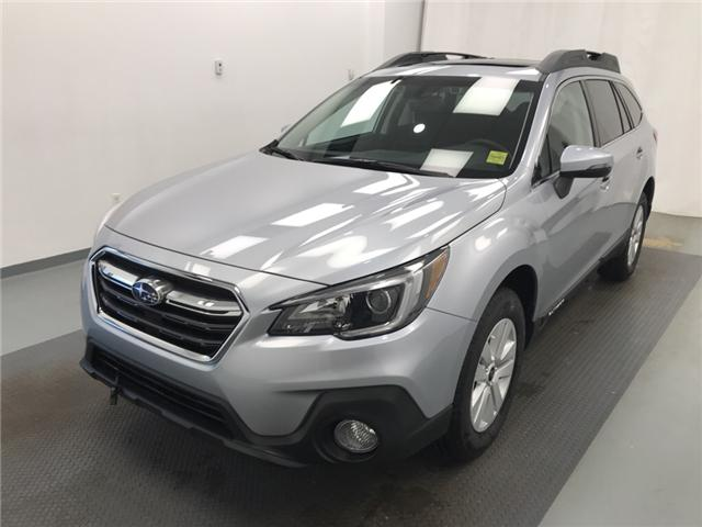 2019 Subaru Outback 2.5i Touring (Stk: 197185) in Lethbridge - Image 1 of 29