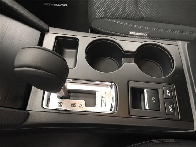 2019 Subaru Outback 2.5i Touring (Stk: 197185) in Lethbridge - Image 20 of 29