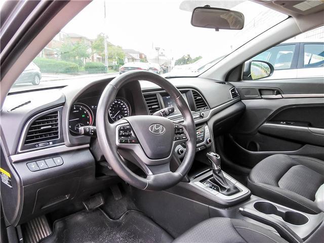 2017 Hyundai Elantra GL (Stk: U06285) in Toronto - Image 7 of 20