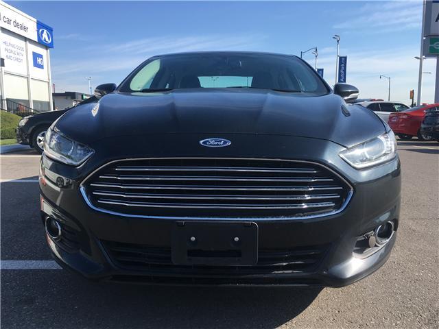 2014 Ford Fusion SE (Stk: 14-95191) in Brampton - Image 2 of 23
