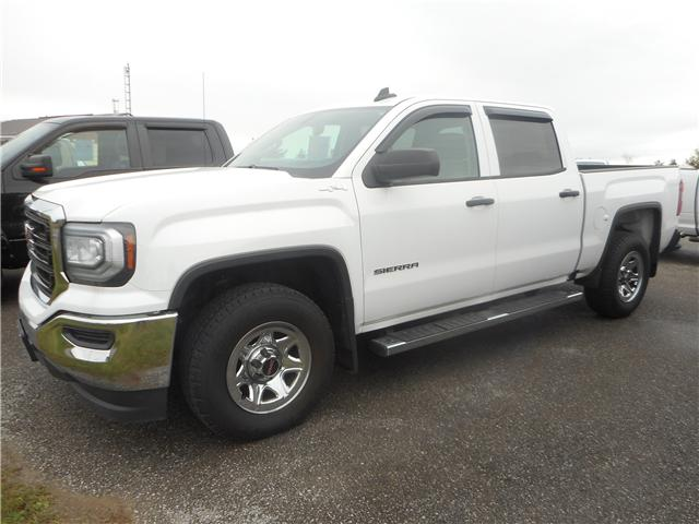 2016 GMC Sierra 1500 Base (Stk: NC 3603) in Cameron - Image 1 of 10