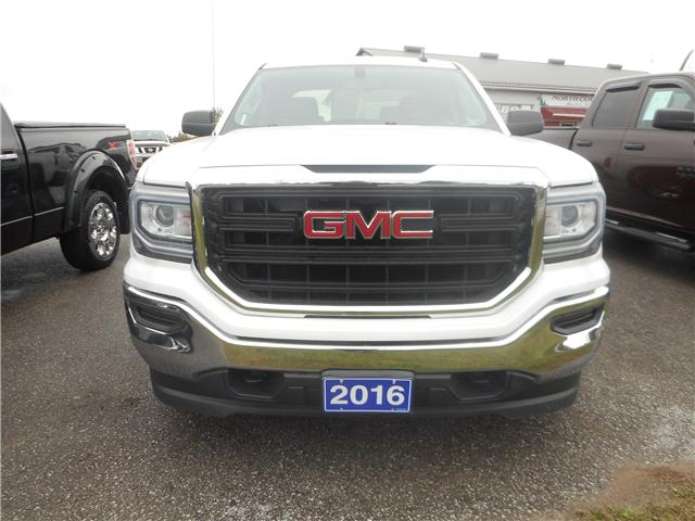 2016 GMC Sierra 1500 Base (Stk: NC 3603) in Cameron - Image 2 of 10