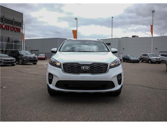 2019 Kia Sorento 3.3L EX+ (Stk: 39094) in Saskatoon - Image 2 of 26