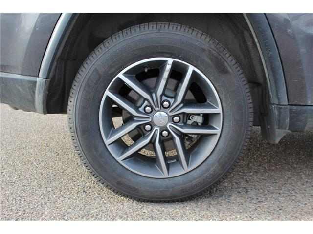2018 Jeep Grand Cherokee Limited (Stk: 168763) in Medicine Hat - Image 9 of 27