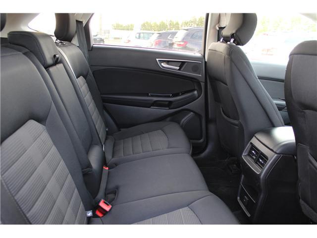 2018 Ford Edge SEL (Stk: 168762) in Medicine Hat - Image 11 of 25