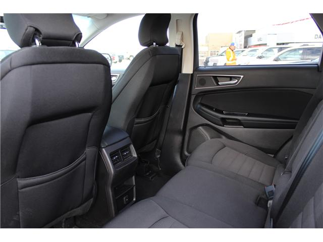 2018 Ford Edge SEL (Stk: 168762) in Medicine Hat - Image 14 of 25