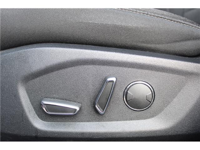 2018 Ford Edge SEL (Stk: 168762) in Medicine Hat - Image 18 of 25