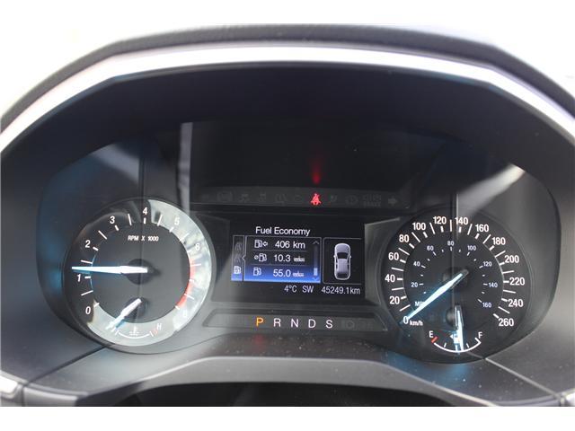 2018 Ford Edge SEL (Stk: 168762) in Medicine Hat - Image 20 of 25