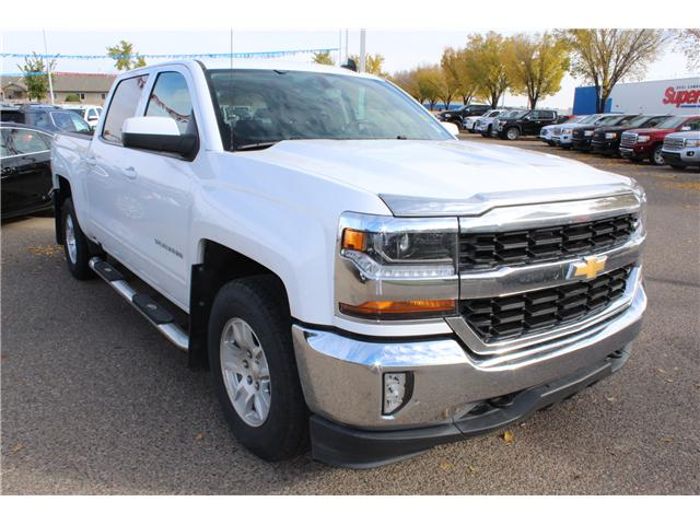 2017 Chevrolet Silverado 1500 1LT (Stk: 168874) in Medicine Hat - Image 1 of 24