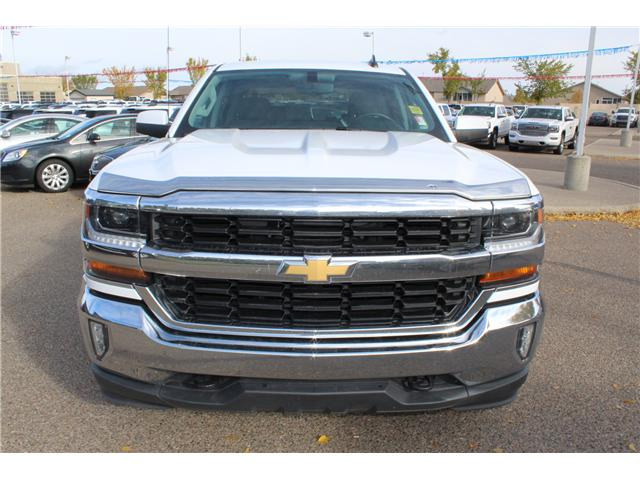 2017 Chevrolet Silverado 1500 1LT (Stk: 168874) in Medicine Hat - Image 2 of 24