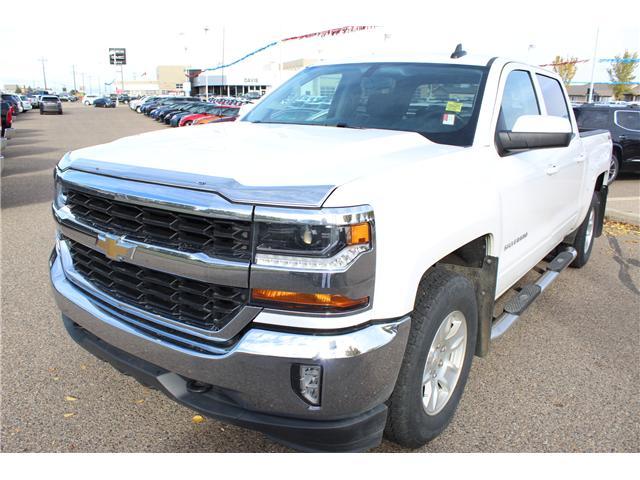 2017 Chevrolet Silverado 1500 1LT (Stk: 168874) in Medicine Hat - Image 3 of 24