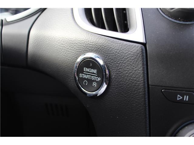 2018 Ford Edge SEL (Stk: 168762) in Medicine Hat - Image 25 of 25