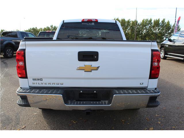 2017 Chevrolet Silverado 1500 1LT (Stk: 168874) in Medicine Hat - Image 6 of 24