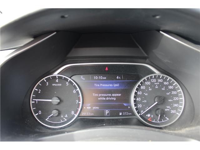 2018 Nissan Murano SL (Stk: 168765) in Medicine Hat - Image 20 of 26