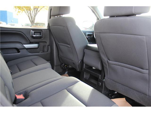 2017 Chevrolet Silverado 1500 1LT (Stk: 168874) in Medicine Hat - Image 9 of 24
