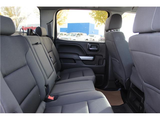 2017 Chevrolet Silverado 1500 1LT (Stk: 168874) in Medicine Hat - Image 10 of 24