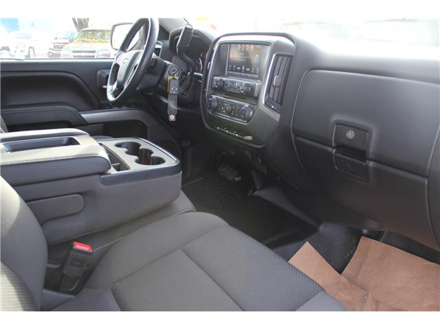 2017 Chevrolet Silverado 1500 1LT (Stk: 168874) in Medicine Hat - Image 11 of 24