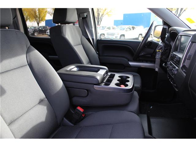 2017 Chevrolet Silverado 1500 1LT (Stk: 168874) in Medicine Hat - Image 12 of 24