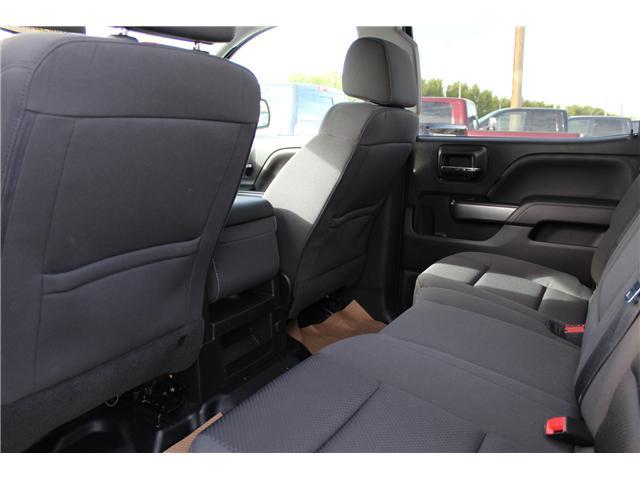 2017 Chevrolet Silverado 1500 1LT (Stk: 168874) in Medicine Hat - Image 13 of 24