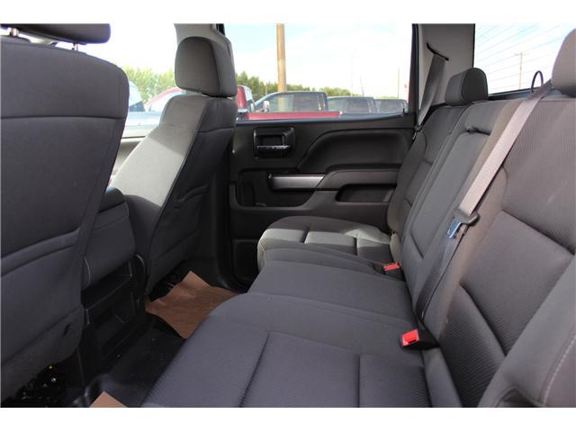 2017 Chevrolet Silverado 1500 1LT (Stk: 168874) in Medicine Hat - Image 14 of 24