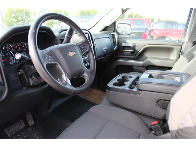 2017 Chevrolet Silverado 1500 1LT (Stk: 168874) in Medicine Hat - Image 15 of 24