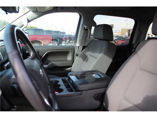 2017 Chevrolet Silverado 1500 1LT (Stk: 168874) in Medicine Hat - Image 16 of 24