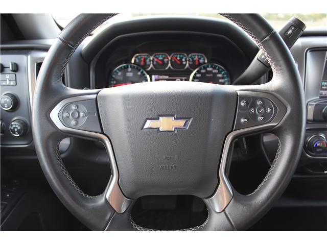 2017 Chevrolet Silverado 1500 1LT (Stk: 168874) in Medicine Hat - Image 18 of 24
