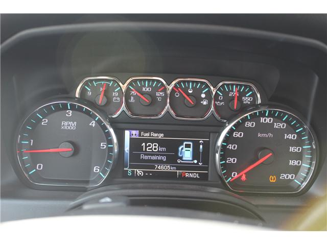 2017 Chevrolet Silverado 1500 1LT (Stk: 168874) in Medicine Hat - Image 19 of 24