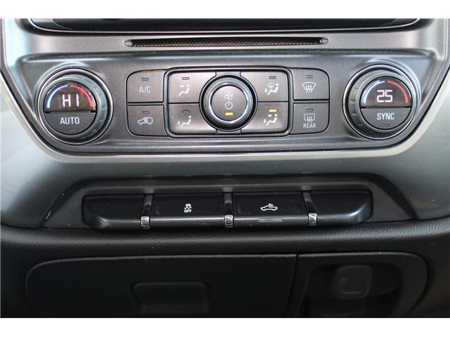 2017 Chevrolet Silverado 1500 1LT (Stk: 168874) in Medicine Hat - Image 23 of 24