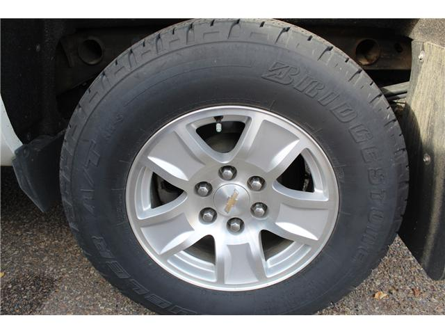2017 Chevrolet Silverado 1500 1LT (Stk: 168874) in Medicine Hat - Image 24 of 24