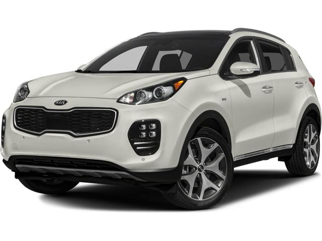 New 2019 Kia Sportage SX Turbo 5 YEAR WARRANTY/ROADSIDE - TURBO - PADDLE SHIFTERS - LEATHER - WIRELESS CHARGING - HEATED SEATS - - Saskatoon - Kia of Saskatoon