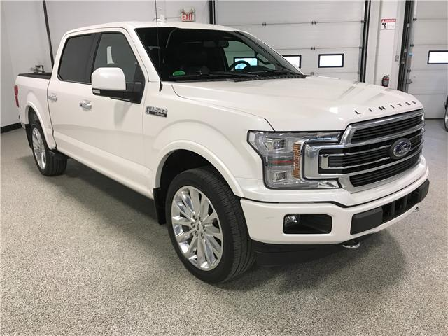 2018 Ford F-150 Limited (Stk: P11716) in Calgary - Image 2 of 12