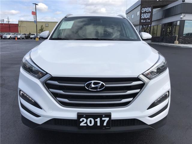 2017 Hyundai Tucson Premium (Stk: 18508) in Sudbury - Image 2 of 15
