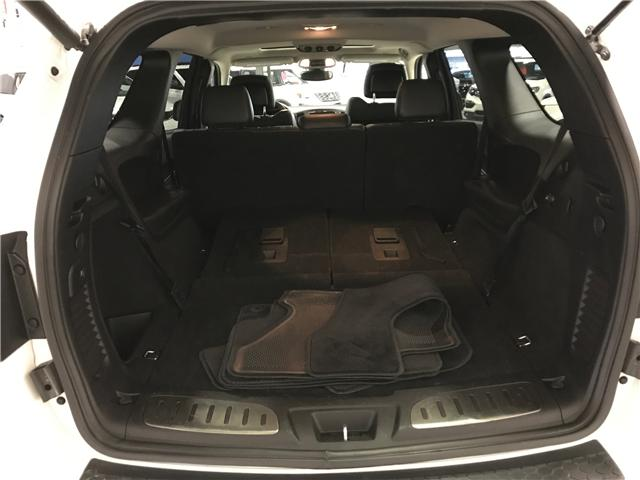 2018 Dodge Durango GT (Stk: P11817) in Calgary - Image 7 of 12