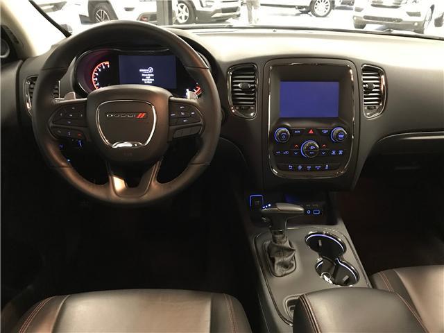 2018 Dodge Durango GT (Stk: P11817) in Calgary - Image 10 of 12