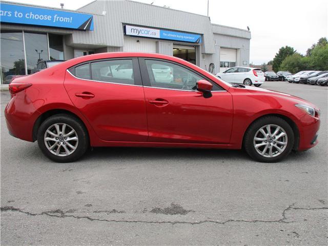 2014 Mazda Mazda3 GS-SKY (Stk: 181096) in Kingston - Image 2 of 11