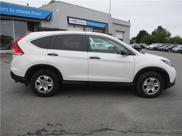 2014 Honda CR-V LX (Stk: 181154) in Kingston - Image 2 of 11