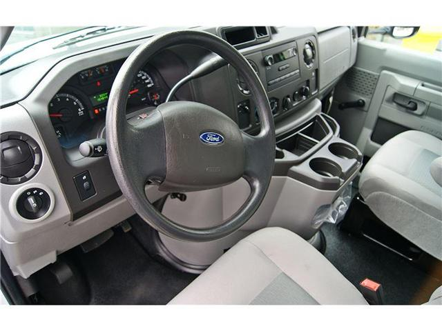 2016 Ford E-450 Cutaway Base (Stk: CTDR2100 ) in Mississauga - Image 5 of 13