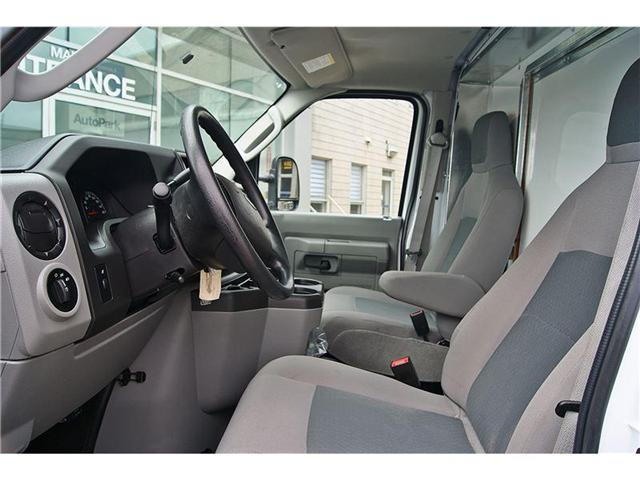 2016 Ford E-450 Cutaway Base (Stk: CTDR2100 ) in Mississauga - Image 6 of 13